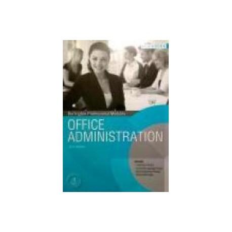 OFFICE ADMINISTRATION WB 13 GM BPM MODULOS BURIN51CF
