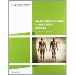 ANATOMOFISIOLOGIA PATOLOGIA BASICAS GM 12 CF PARFARM51C