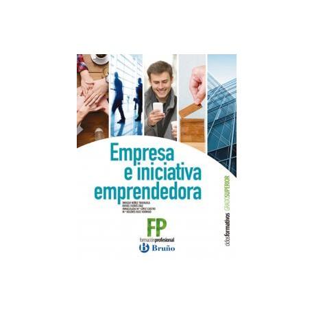 EMPRESA INICIATIVA EMPRENDEDORA CF GS 18