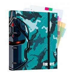 Cuaderno Enri cuarto 80 hojas rayado horizontal