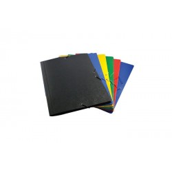Paquete 100 fundas plastificar 80 micras A4 216x303mm DHP