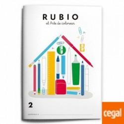 LIBRO COLOREAR 2 ARTE DE...