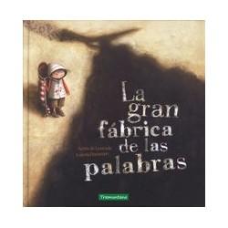 GRAN FABRICA DE LAS...