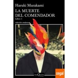 MUERTE DEL COMENDADOR...
