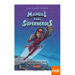 MANUAL PARA SUPERHEROES 2...