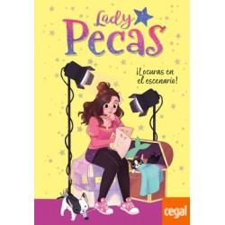 LADY PECAS LOCURAS EN EL...