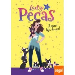 LADY PECAS LOCURAS LEJOS DE...
