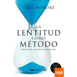 LA LENTITUD COMO METODO -...