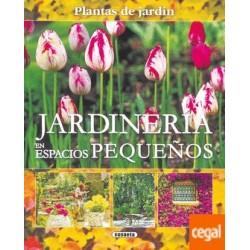 JARDINERIA EN ESPACIOS...