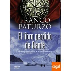 LIBRO PERDIDO DE DANTE,EL