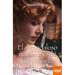 ESCANDALOSO MATRIMONIO DE...