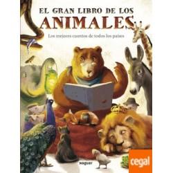 GRAN LIBRO DE LOS ANIMALES,EL