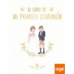 EL LIBRO DE MI PRIMERA...