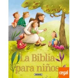 BIBLIA PARA NIÑOS,LA
