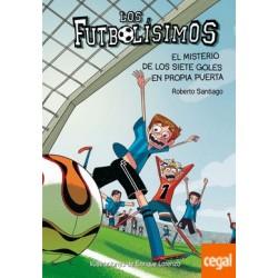 FUTBOLISIMOS 2 MISTERIO DE...