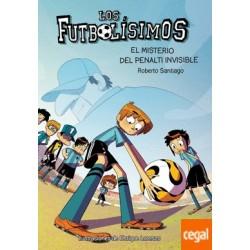 FUTBOLISIMOS 7 EL MISTERIO...