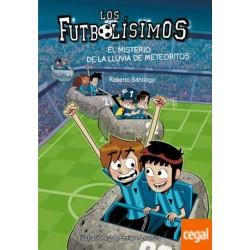 FUTBOLISIMOS 9 EL MISTERIO...