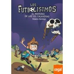 FUTBOLISIMOS 15 EL MISTERIO...