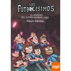 FUTBOLISIMOS 16 EL MISTERIO...