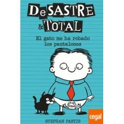 DESASTRE TOTAL 6 EL GATO ME...