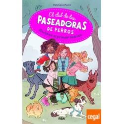 CLUB PASEADORAS PERROS 1...