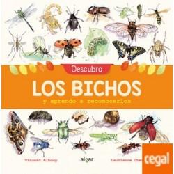 DESCUBRO LOS BICHOS Y...