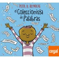 COLECCIONISTA DE PALABRAS,EL
