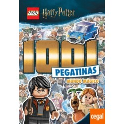 HARRY POTTER LEGO 1001...
