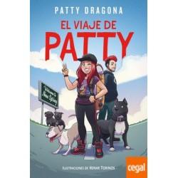 PATTY DRAGONA EL VIAJE DE...