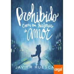 PROHIBIDO CREER EN...