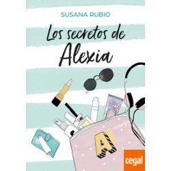 SECRETOS DE ALEXIA,LOS