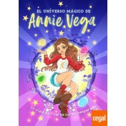 UNIVERSO MAGICO DE ANNIE VEGA