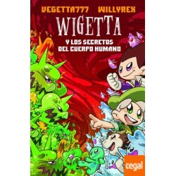 WIGETTA Y LOS SECRETOS DEL...