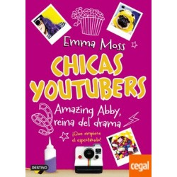 CHICAS YOUTUBERS 2 AMAZING...