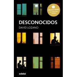 DESCONOCIDOS PREMIO EDEBE...