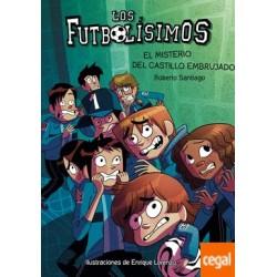 FUTBOLISIMOS 6 EL MISTERIO...