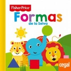 FORMAS DE LA SELVA FISHER...