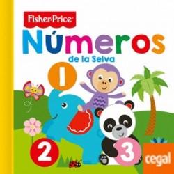 NUMEROS DE LA SELVA FISHER...