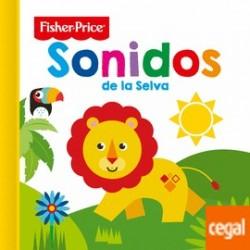 SONIDOS DE LA SELVA FISHER...