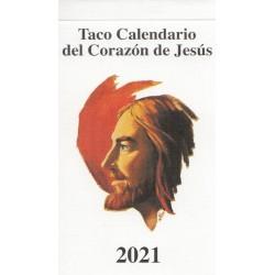 TACO 2021 SAGRADO CORAZON...