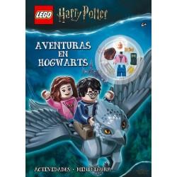 HARRY POTTER LEGO AVENTURAS...