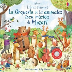 ORQUESTRA DE ANIMALES TOCA...