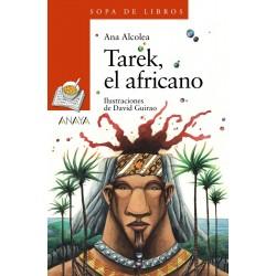 TAREK EL AFRICANO