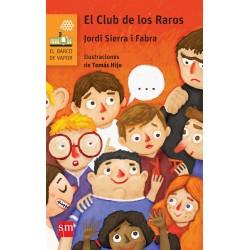 CLUB DE LOS RAROS,AL BVNN