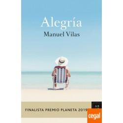 ALEGRIA FINALISTA PREMIO...