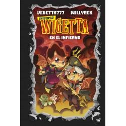UNIVERSO WIGETTA 1 EN EL...