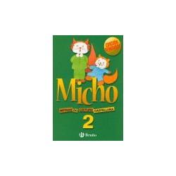 MICHO 2 CARTILLA 2003...