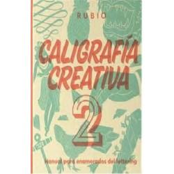CALIGRAFIA CREATIVA 2...