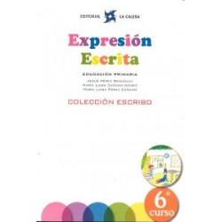 EXPRESION ESCRITA 6 EP 11...
