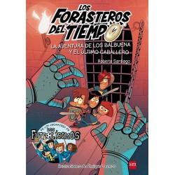 FORASTEROS DEL TIEMPO 2...